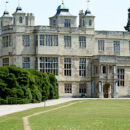 Audley End House, assisting with the full research of selected interiors. Employer & Client: English Heritage