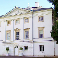 NEW PROJECT JULY 2018. MARBLE HILL TWICKENHAM FOR ENGLISH HERITAGE. ARCHITECTURAL PAINT RESEARCH AND HISTORIC INTERIORS INVESTIGATIONS